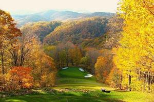 Wolf Laurel Country Club Offers Its Members Some Of The Most Spectacular  Views And Challenging Mountain Golf In The Eastern U.S.